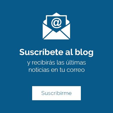 Suscripción blog de Sefiltra