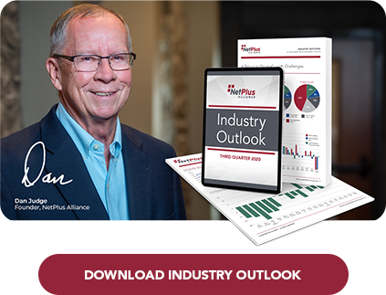 access the netplus alliance industry outlook