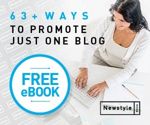 63 Ways to Promote Just One Blog