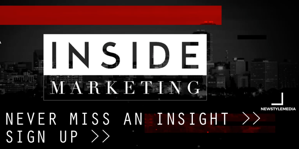 Sign up to Inside Marketing Video Series