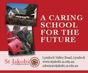 St Jakobi Lutheran School