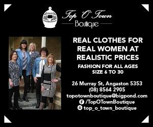 Top 'O' Town Boutique