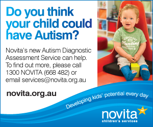 Novita Children's Services