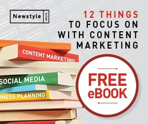 12 Things to Focus on With Content Marketing