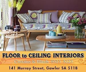 Floor To Ceiling Interiors