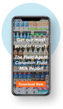 Canadian Milk Report