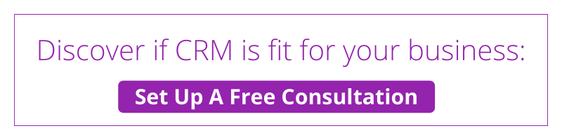 Should you get a CRM System