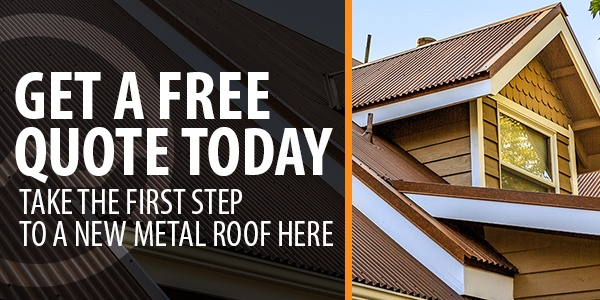 Get a free quote for metal roofing and metal wall panels by clicking here.