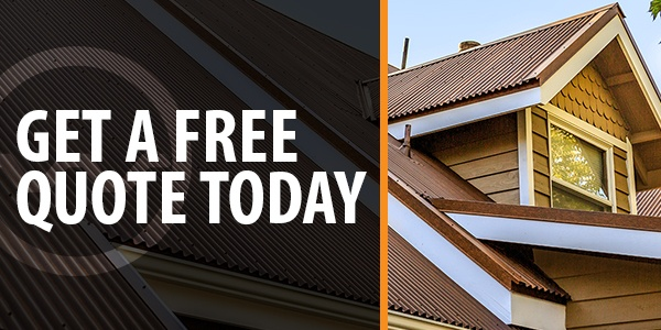 Get a Free Quote for Metal Roof or Metal Wall Panels Today! Click Here
