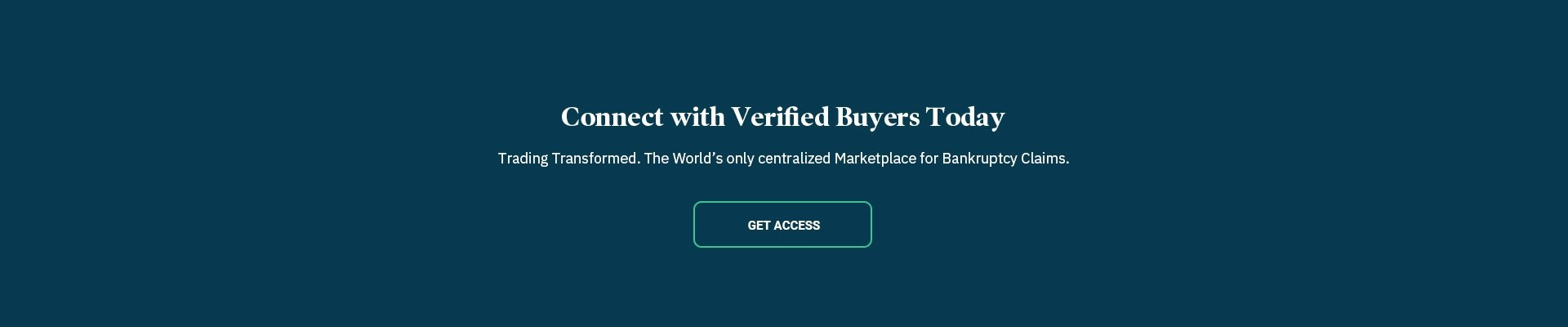 XCLAIM-Marketplace-connect-with-Verified-Buyers-to-sell-your-bankruptcy-claim