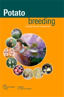 Potato breeding book