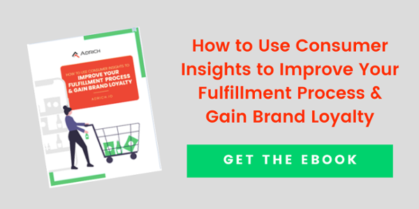 How To Use Consumer Insights CTA