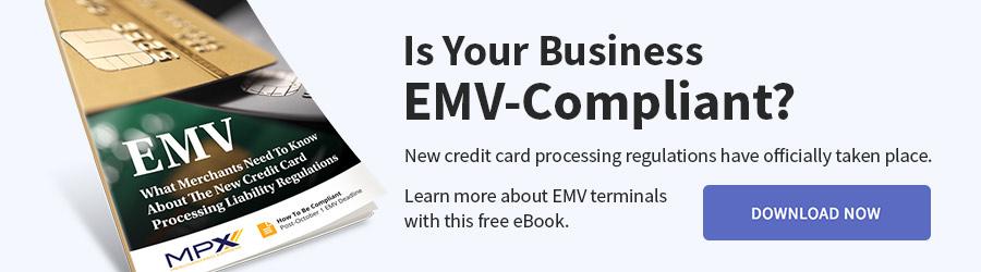 EMV Terminals