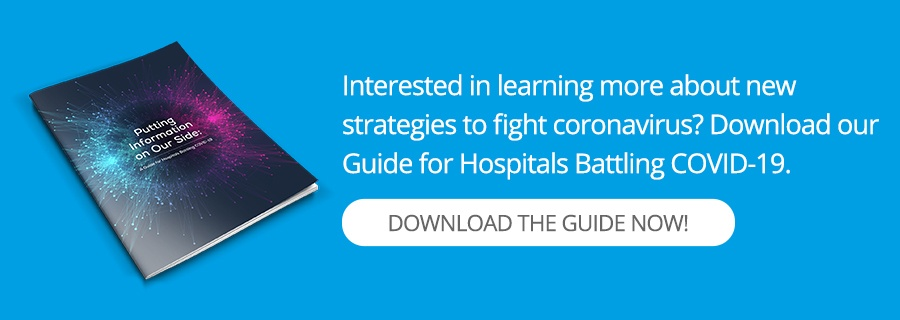 Interested in learning more about new strategies to fight coronavirus?