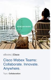 Cisco Webex Teams eBook