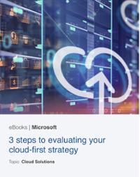 cloud data management strategy
