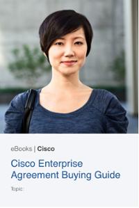 Cisco Enterprise Agreement Buying Guide
