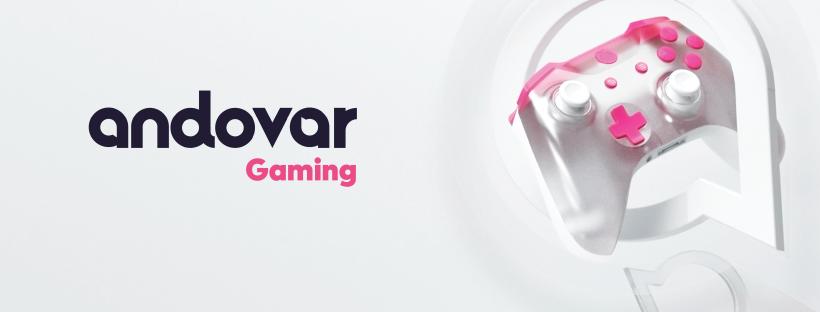 Contact Andovar Gaming