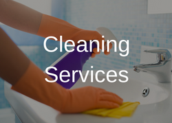 Cleaning Services Accounting