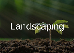 Landscaping Accounting