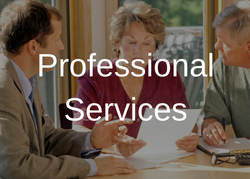 Professional Services Accounting