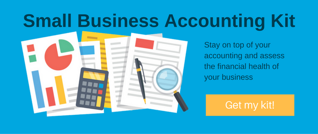 Download the Small Business Accounting Kit