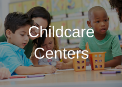 Childcare Center Accounting