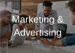 Marketing & Advertising Accounting