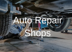 Auto Repair Shop Accounting