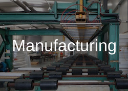 Manufacturing Accounting