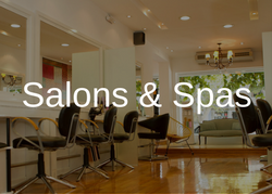Salon & Spa Accounting