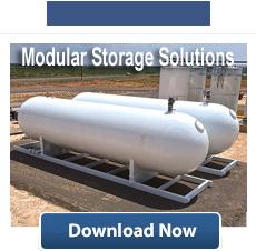 Free Modular NGL Bulk Storage Plant Project Sample