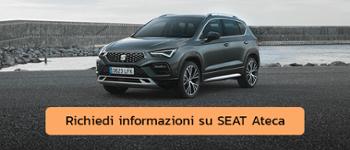 Richiedi informazioni su Nuova SEAT Ateca