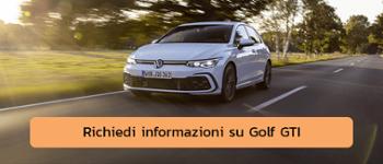 Scopri di più su Golf GTI