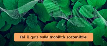 quiz mobilità sostenibile