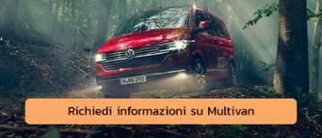 Richiedi informazioni su Multivan