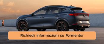Richiedi informazioni su Formentor
