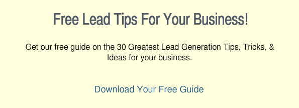 Lead Generating Tips For Flooring Companies