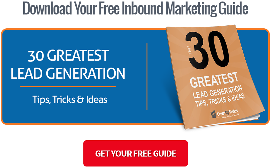 Download Your Free Inbound Marketing Guide