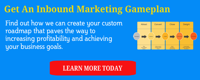 Learn More About Getting A Custom Inbound Gameplan