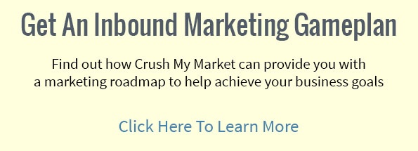 Get An Inbound Marketing Gameplan