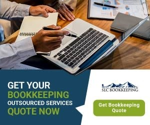 outsource your bookkeeping today