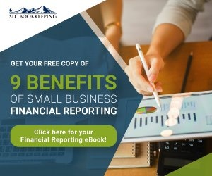 Check out some Client Case Studies from SLC Bookkeeping