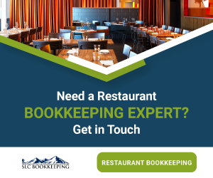 QuickBooks Restaurant Bookkeeper