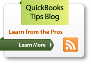 QuickBooks Tips Blog