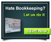 get a bookkeeping quote
