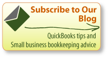 QuickBooks tips and bookkeeping advice