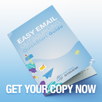 Download our FREE Easy Email Outsourcing Quick Start Guide