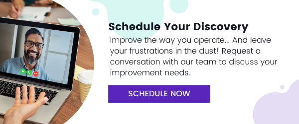 Schedule Your Discovery Call