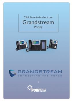 Grandstream CTA